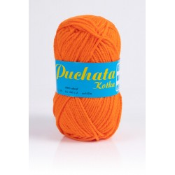 Puchata Kotka Oranż 43- 2215