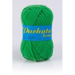 Puchata Kotka Zielony 24- 2271