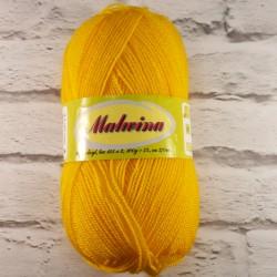 Włóczka Malwina Żółty 33- 2201