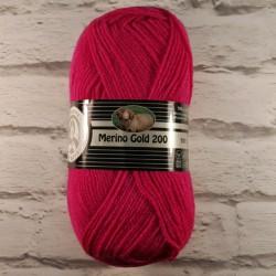 Włóczka Merino Gold 200...