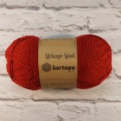 Włóczka Melange Wool...