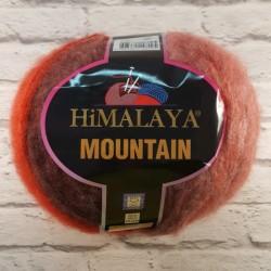 Włóczka Mountain Czerwony -...