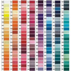 Mulina Ariadna - kolory do...