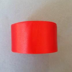 Atłas szer.50mm czerwony -...