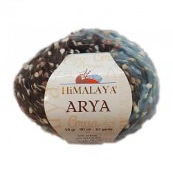 Włóczka Arya multikolor 76610