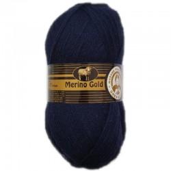 Włóczka Merino Gold Granat 019