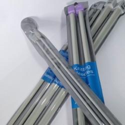 Druty aluminiowe proste