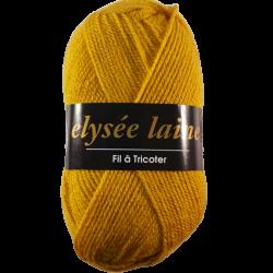 Włóczka Elysee Laine Złoty 115