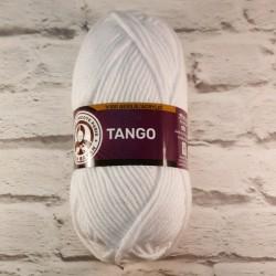 Włóczka Tango Biały 000