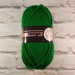 Włóczka Tango Zielony 120