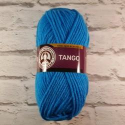 Włóczka Tango Turkus 025
