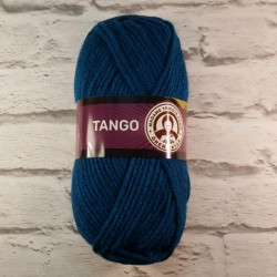 Włóczka Tango Granat Morski...