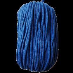 Sznurek bawełniany 5mm chaber