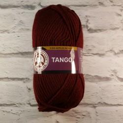 Włoczka Tango Bordo 035
