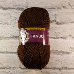 Włóczka Tango Brąz 083