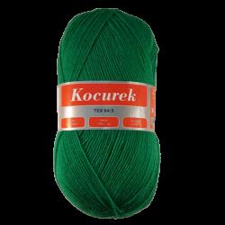 Włóczka Kocurek Zielony 24-...