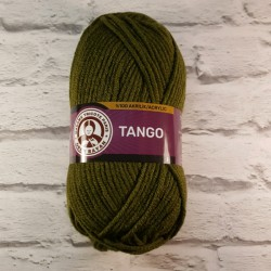 Włóczka Tango Oliwka 077
