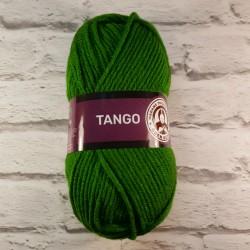 Włóczka Tango Zielony 087