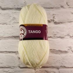 Włóczka Tango Żółty Krem 005