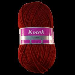 Kotek Bordo 34- 2223