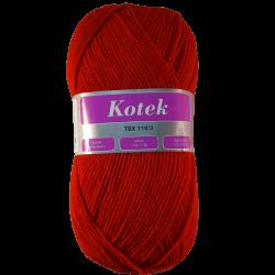 Kotek Czerwony 4- 2226