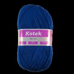 Kotek Niebieski 32- 2207