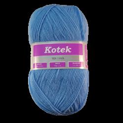 Kotek Niebieski 32- 2211