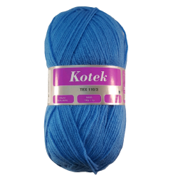 Kotek Niebieski 32- 2257
