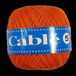 Kordonek Cable 5 Oranż 197