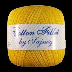 Cotton Fillet Żółty 020