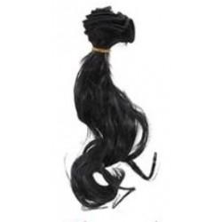 Włosy do lalek kręcone -...