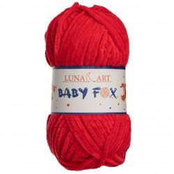 Baby Fox Luna Art -...