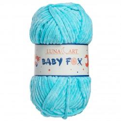 Włóczka Baby Fox Luna Art -...