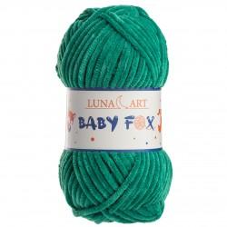 Baby Fox Luna Art - zielony...