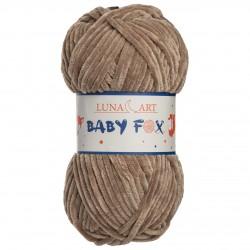 Baby Fox Luna Art - beż 100-29