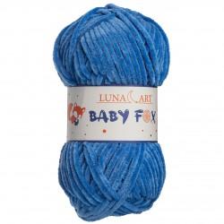 Baby Fox Luna Art - jeans...