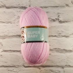 Włóczka Super Baby Róż 093