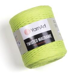 Twisted Macrame Neon...