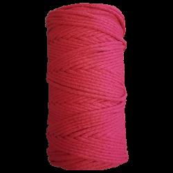 Sznurek 3mm czerwony