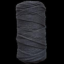 Sznurek 3mm czarny