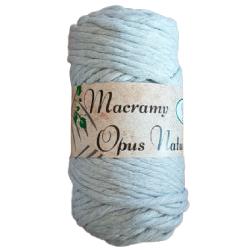 Macramy Opus Twisted 4mm...