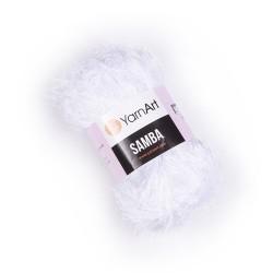 Samba Biały 501