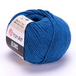 Jeans Niebieski 17