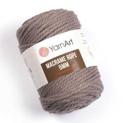 Macrame Rope 5mm beż 768