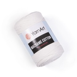 Macrame Cotton Ekrii 752