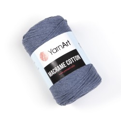 Macrame Cotton Jeans 761
