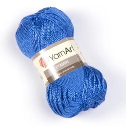 Etamin Niebieski 462
