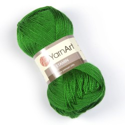 Etamin Zielony 438