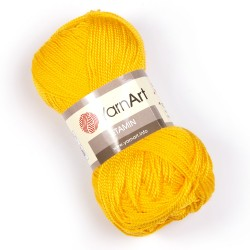 Etamin Żółty 439