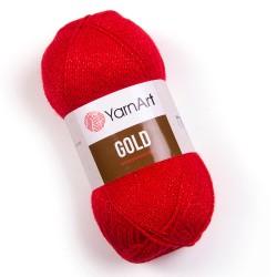 Gold Czerwony 9352